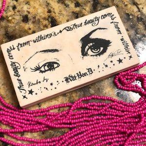 Kat Von D Art of Elysium eye pallet